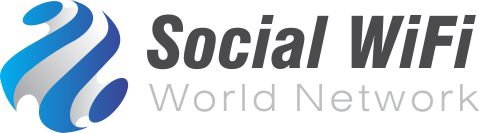 Social WiFi World Network